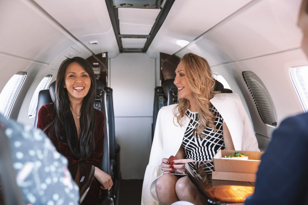 Airly Private Jet Membership